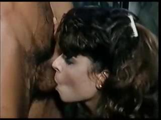Vintage flick with porn greats like Christy Canyon and her friends