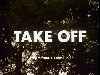 Take Off (1978) (Georgina Spelv ... -