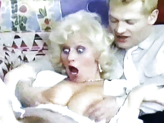 Lynn Armitage best Porn Star of the 80's